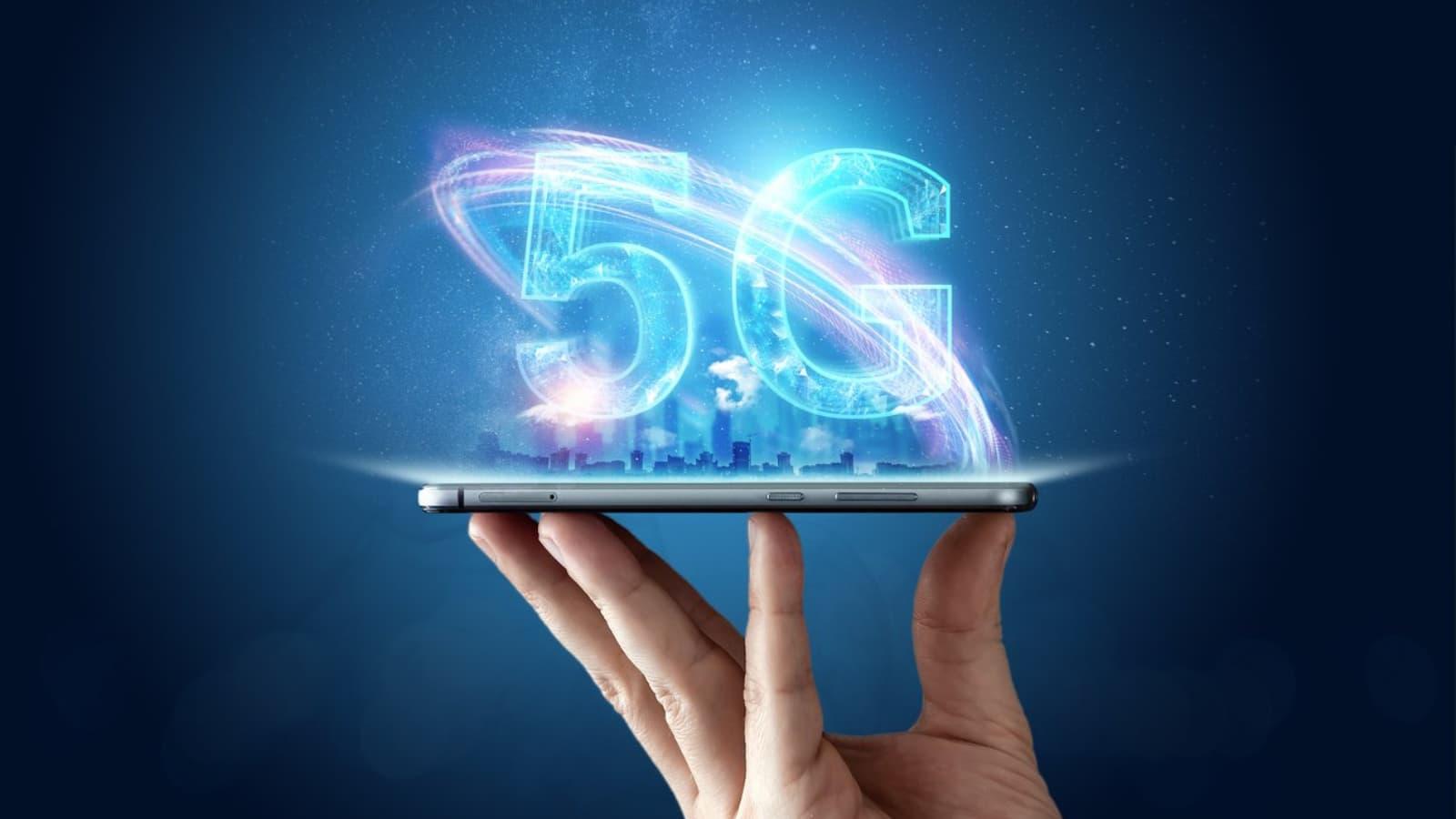 Passez à la 5G avec SFR