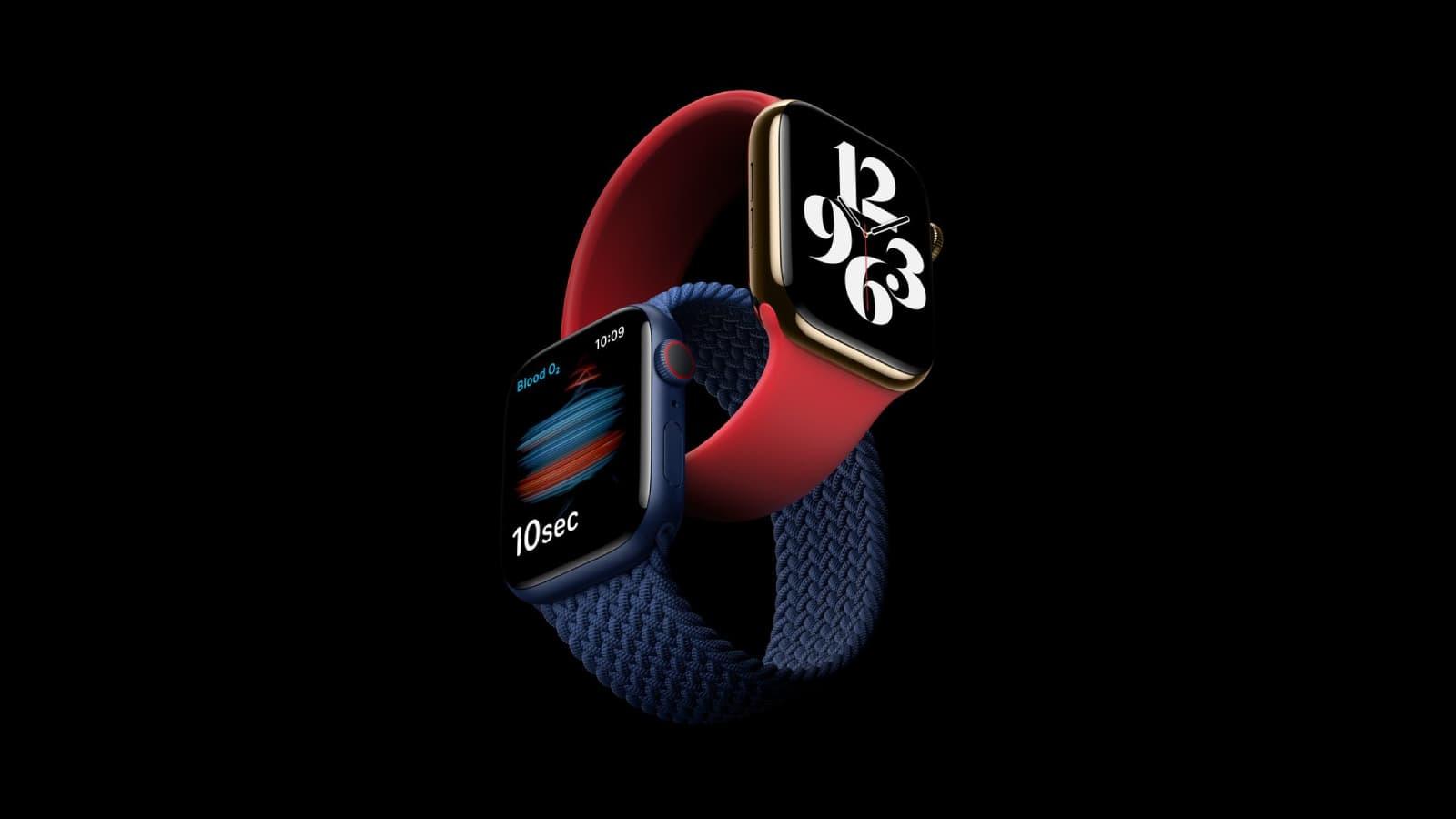 Apple Watch : vous avez l'heure, et tellement plus encore
