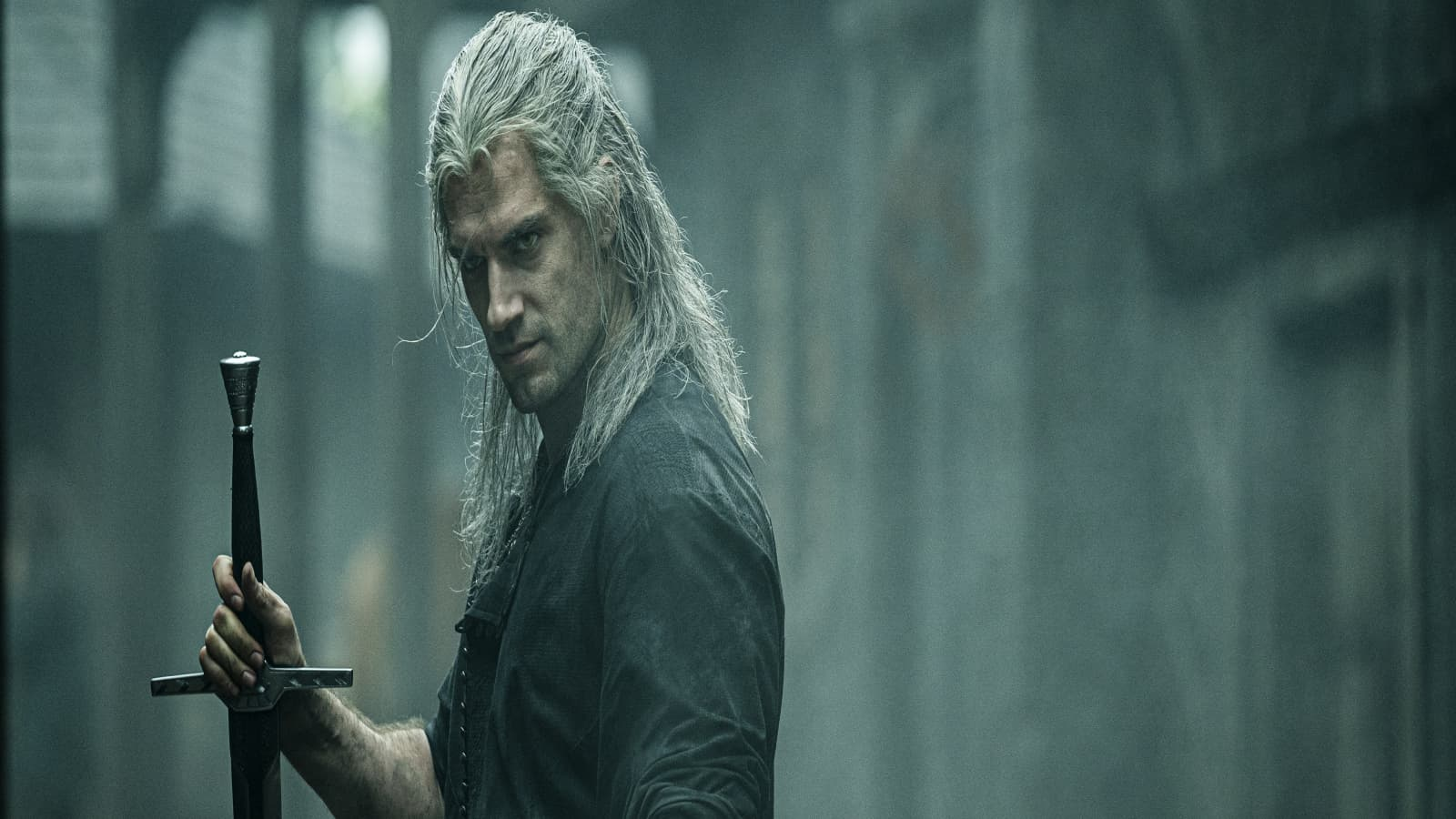 Affrontez monstres et merveilles avec The Witcher sur Netflix