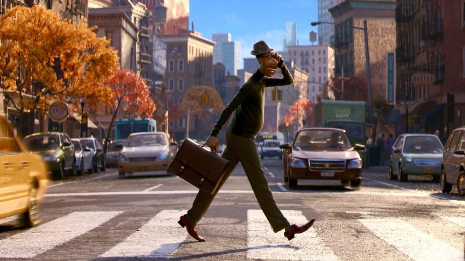 Les plus grands films Disney et Pixar sont en VOD