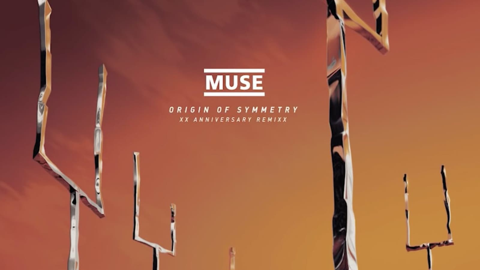 Tous les tubes de Muse en illimité sur Deezer