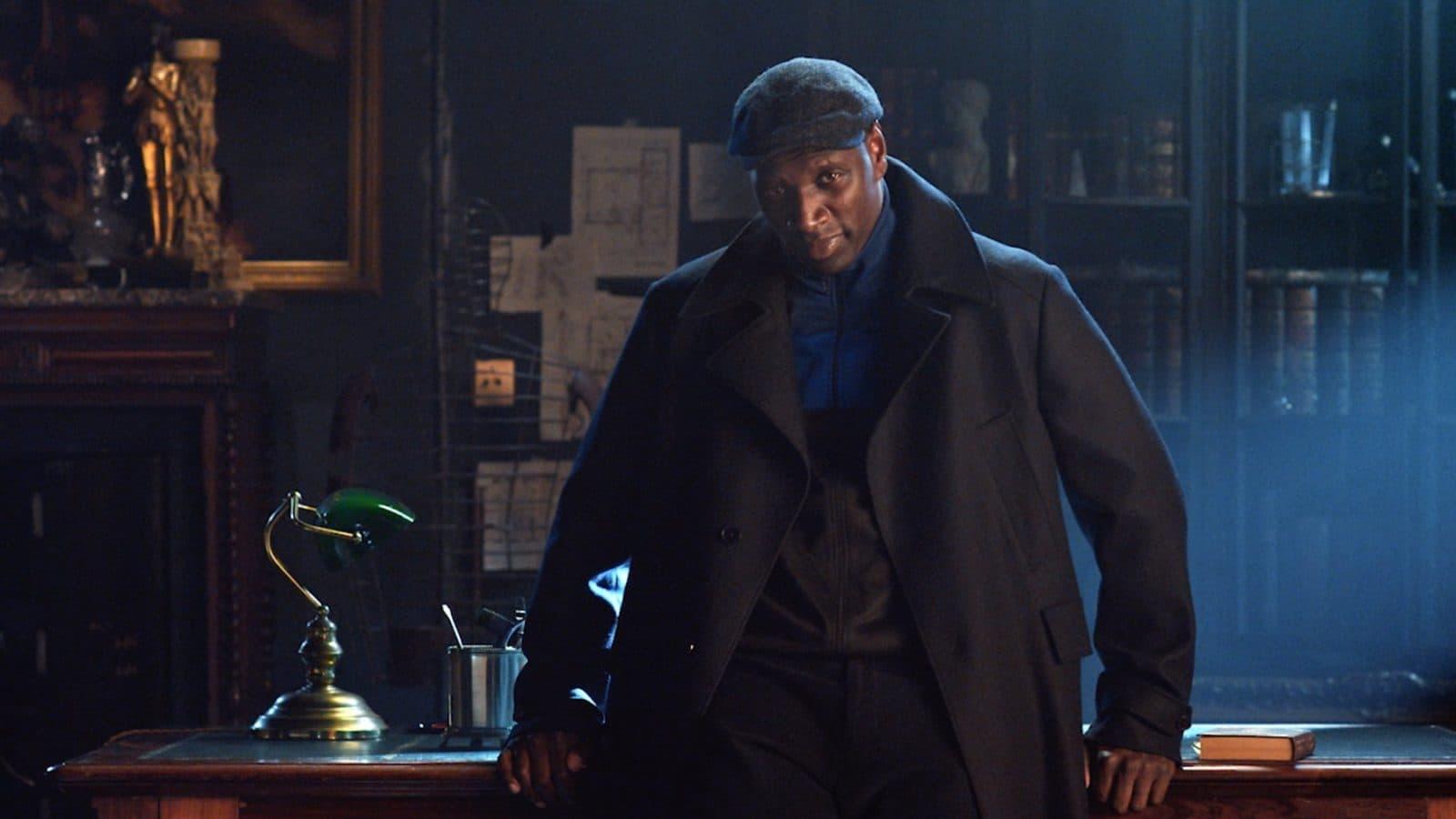Vous avez vu, et vous allez regarder Lupin sur Netflix
