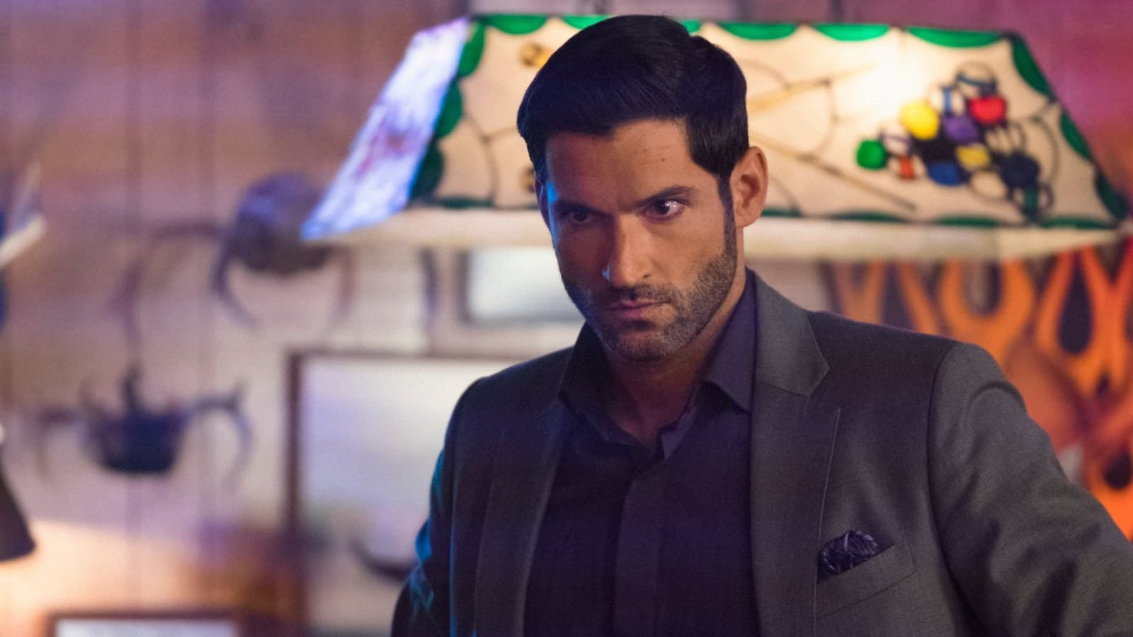 Lucifer : le Diable vous tente sur Netflix