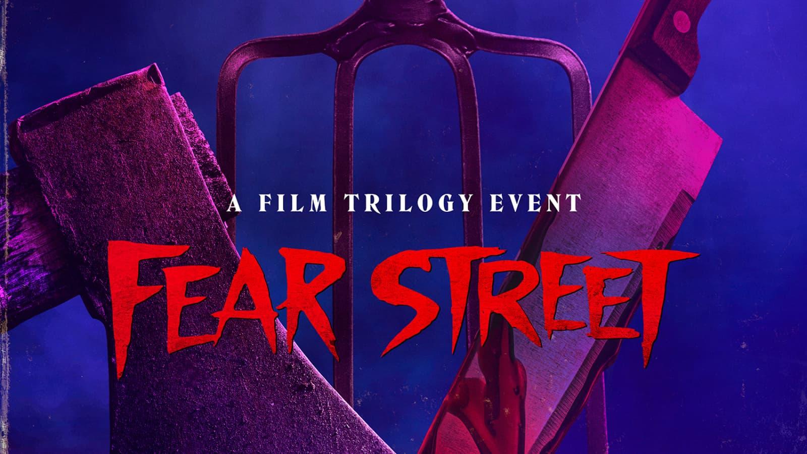 Netflix, bientôt le théâtre de toutes les horreurs