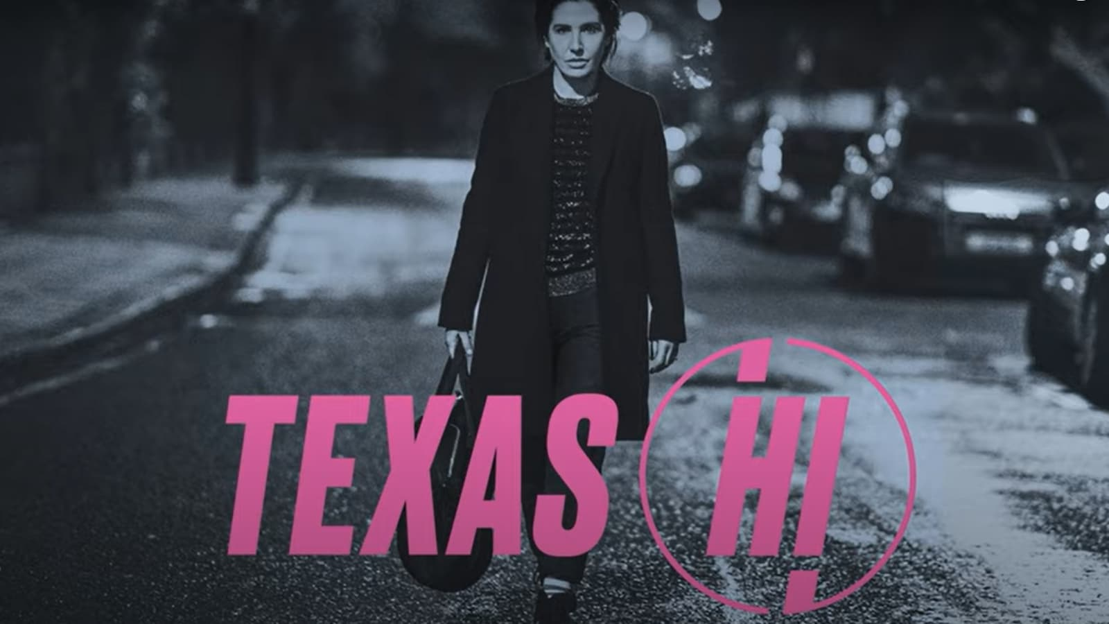"""Texas passe faire """"Hi"""" sur Deezer"""