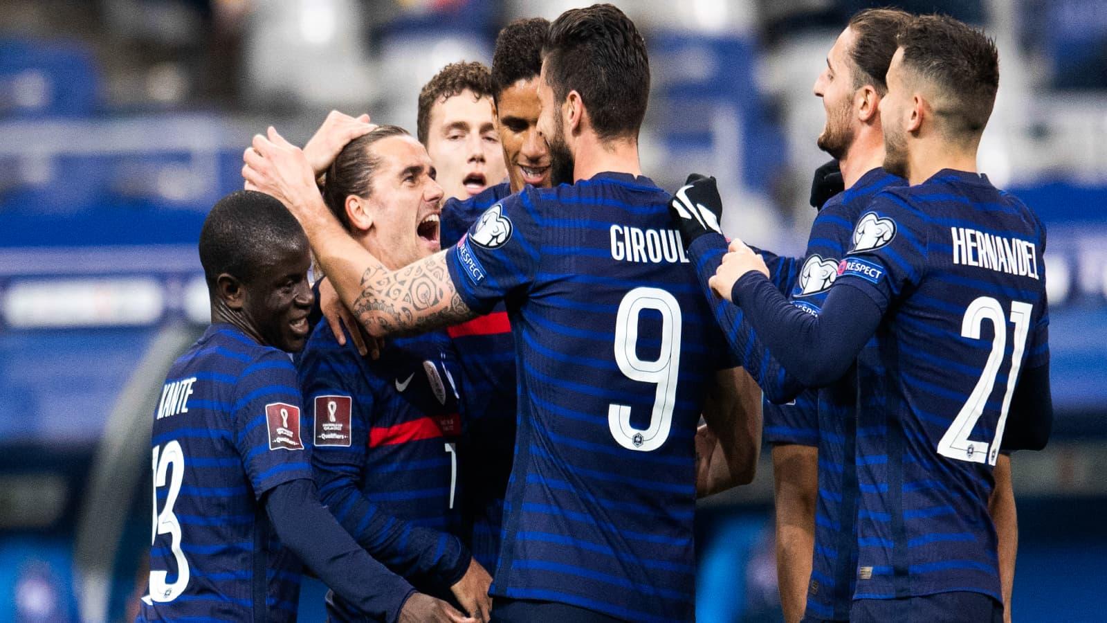 Vibrez devant l'Euro 2021 sur beIN SPORTS