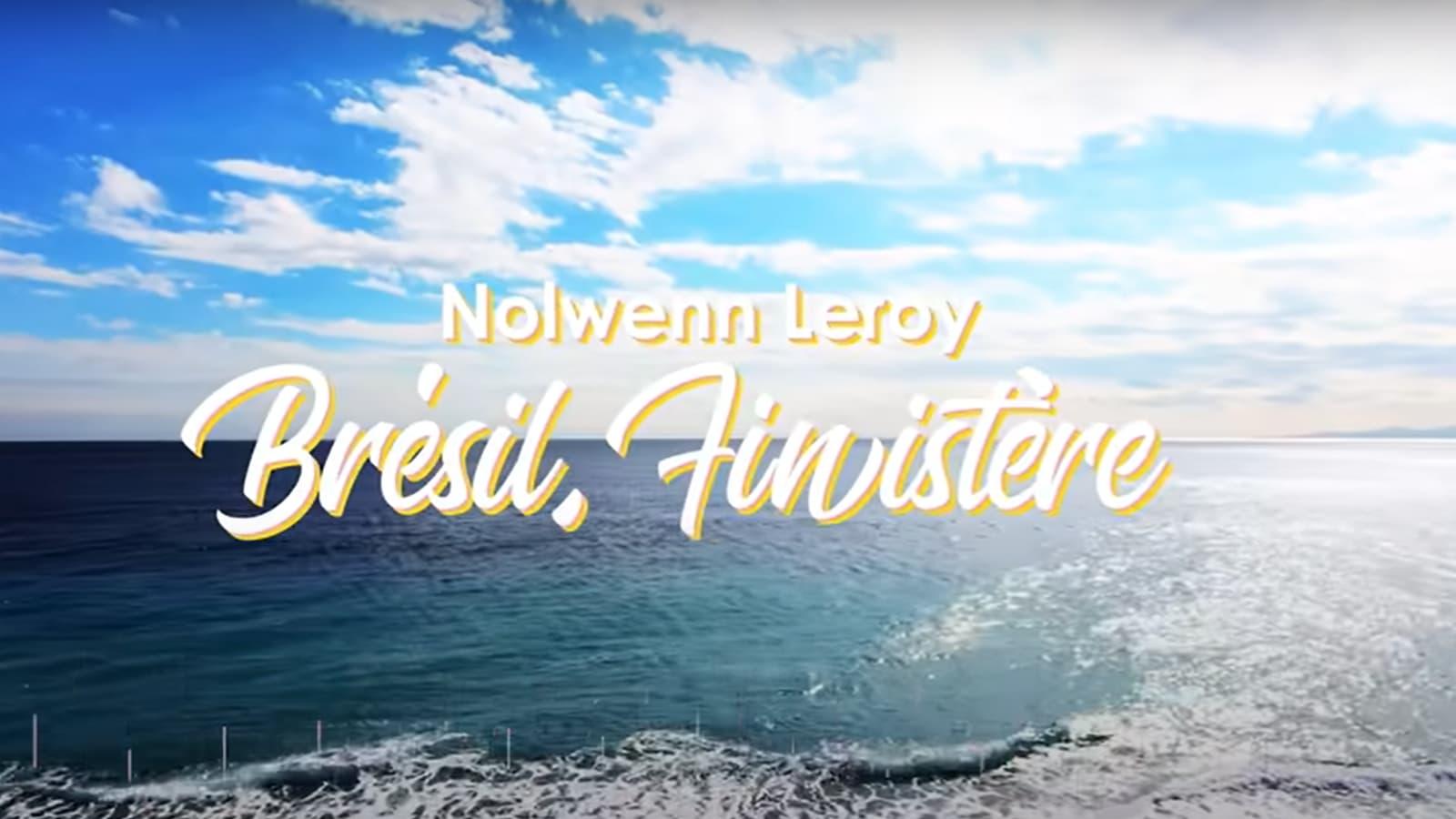 Le nouveau single de Nolwenn est sur Dezeer