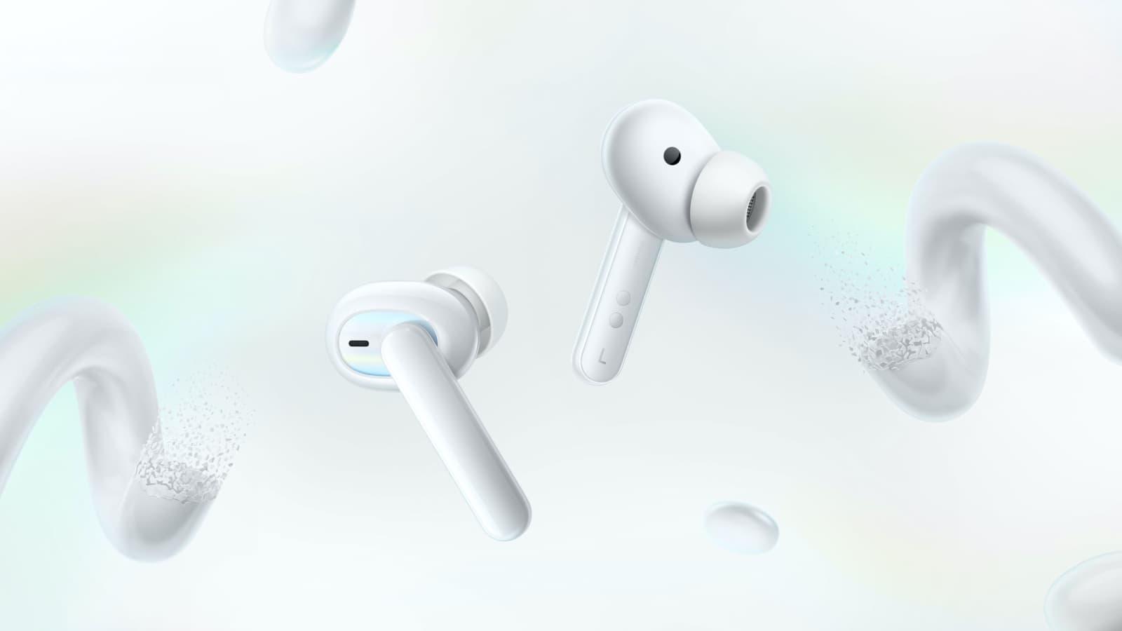 Les écouteurs OPPO Enco W51 à seulement 29,99 euros