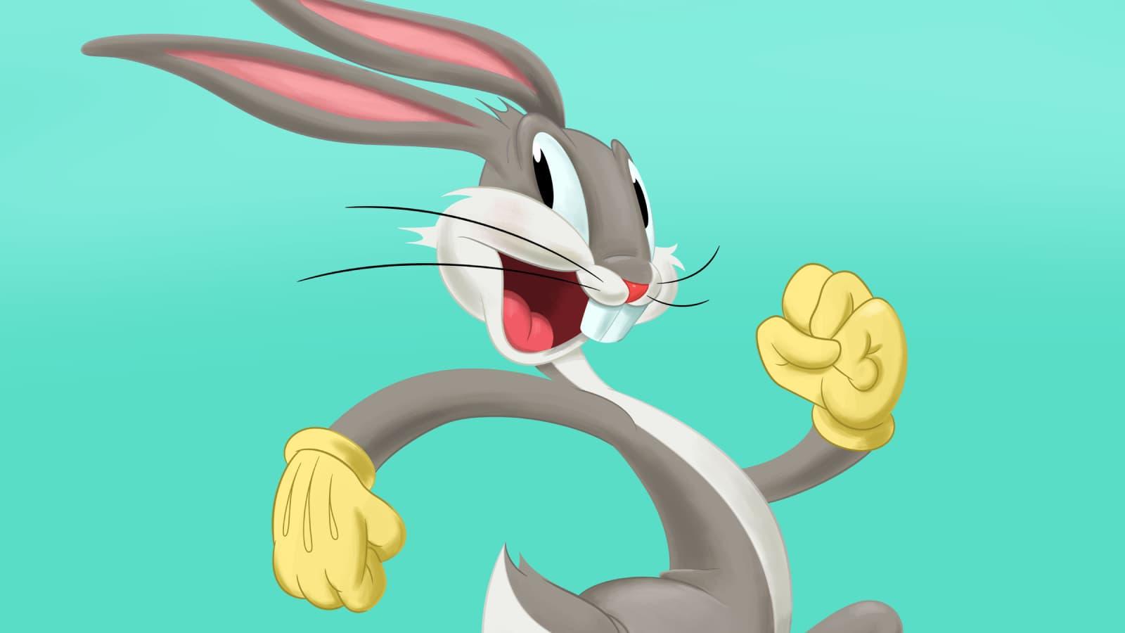Quoi d'neuf, docteur ? Bugs Bunny prend le contrôle de Boomerang !