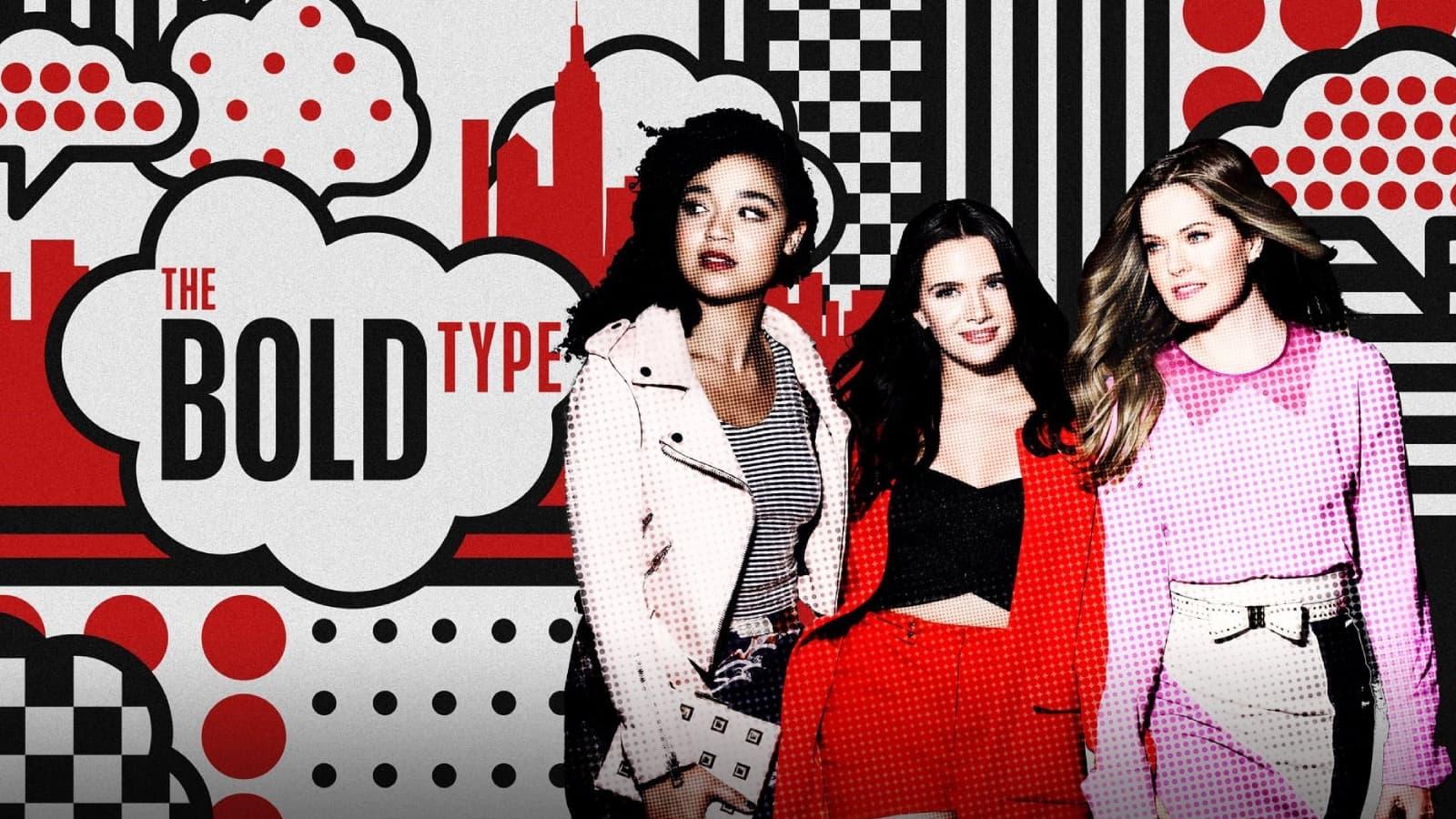 La saison 3 de The Bold Type arrive sur Téva !