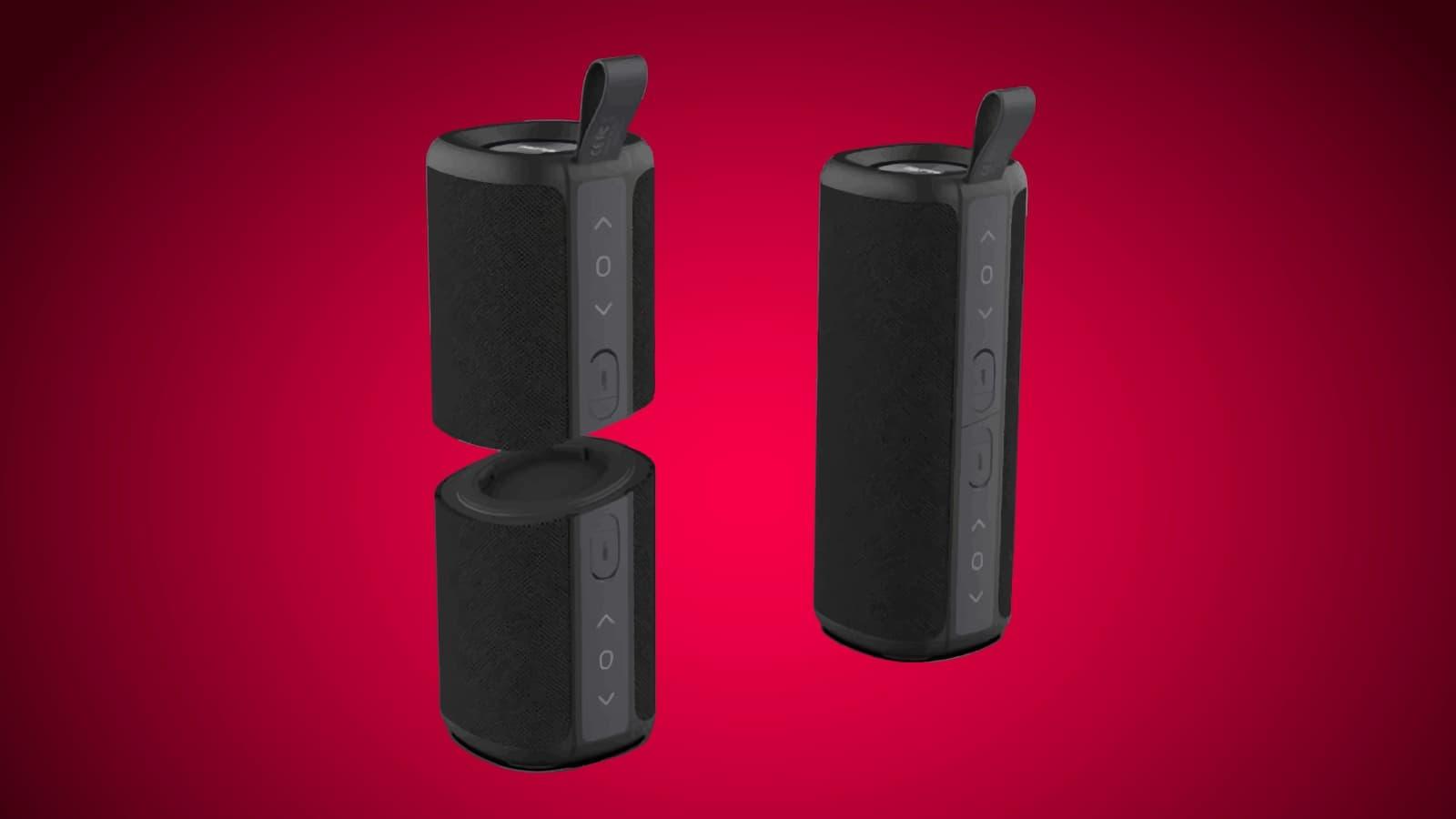 Passez à la 5G et offrez-vous une enceinte Bluetooth en prime
