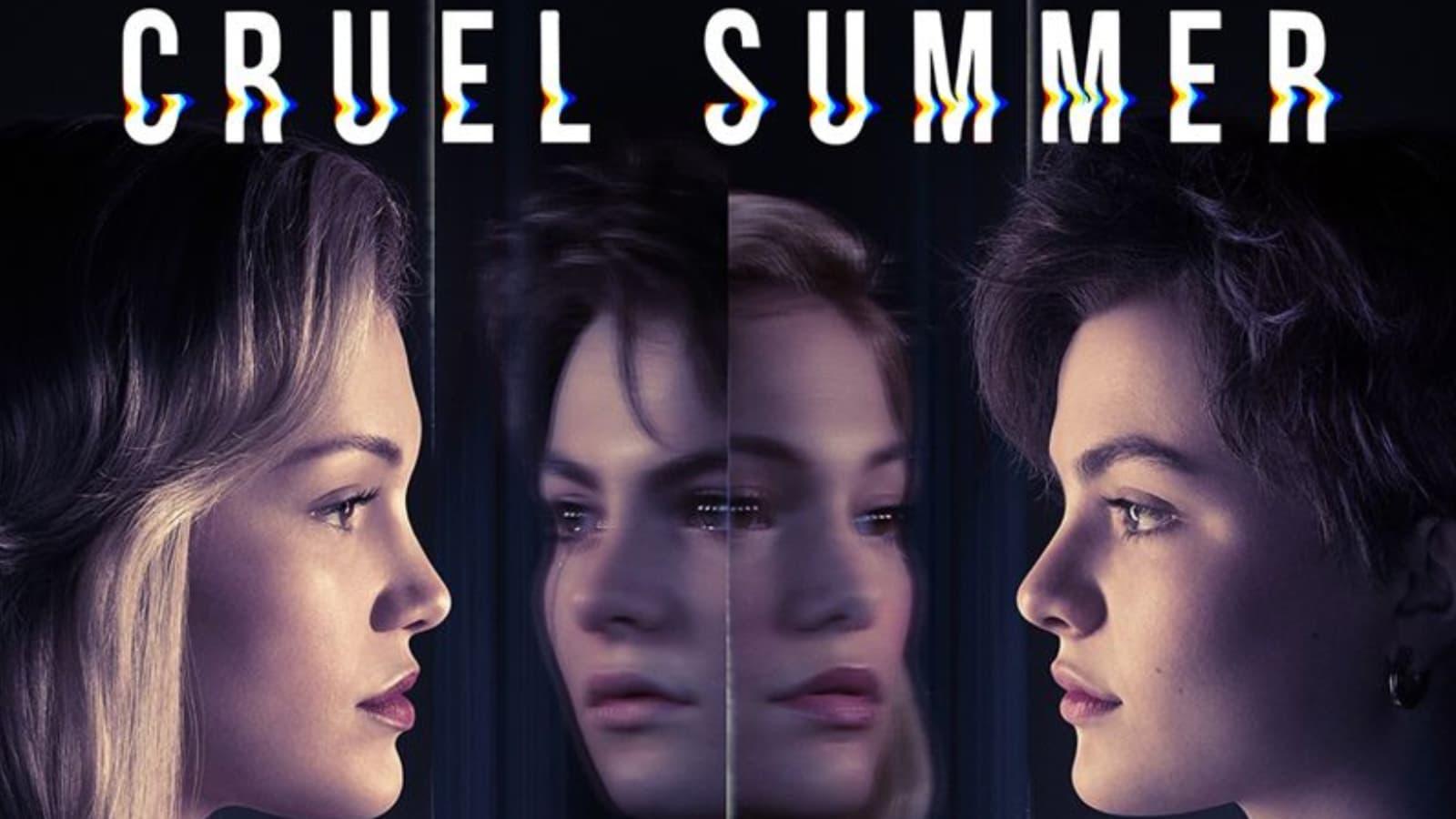 Cruel Summer, la série de l'été sur Amazon Prime Video