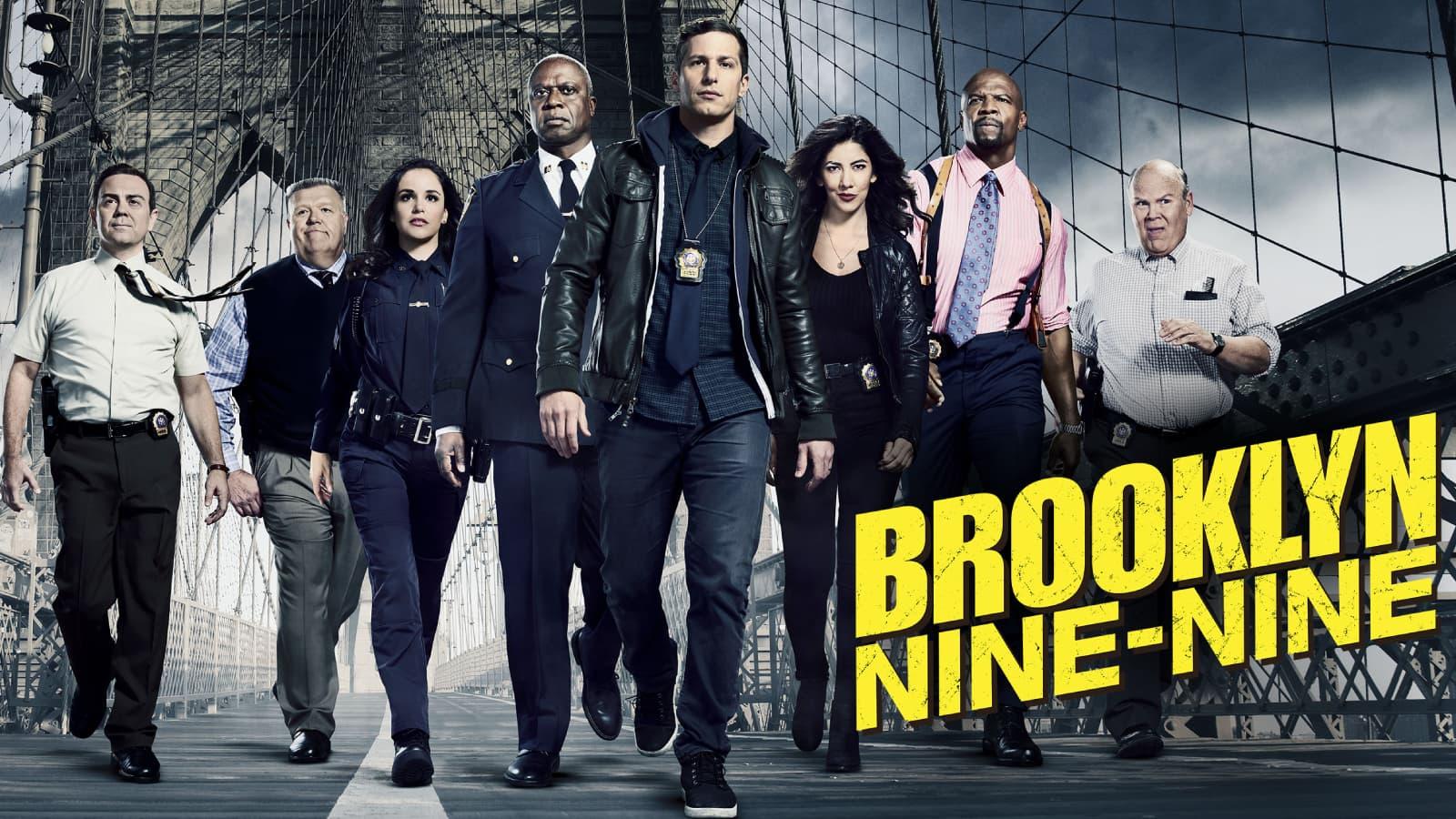 Brooklyn Nine-Nine : la dernière saison est sur CANAL+