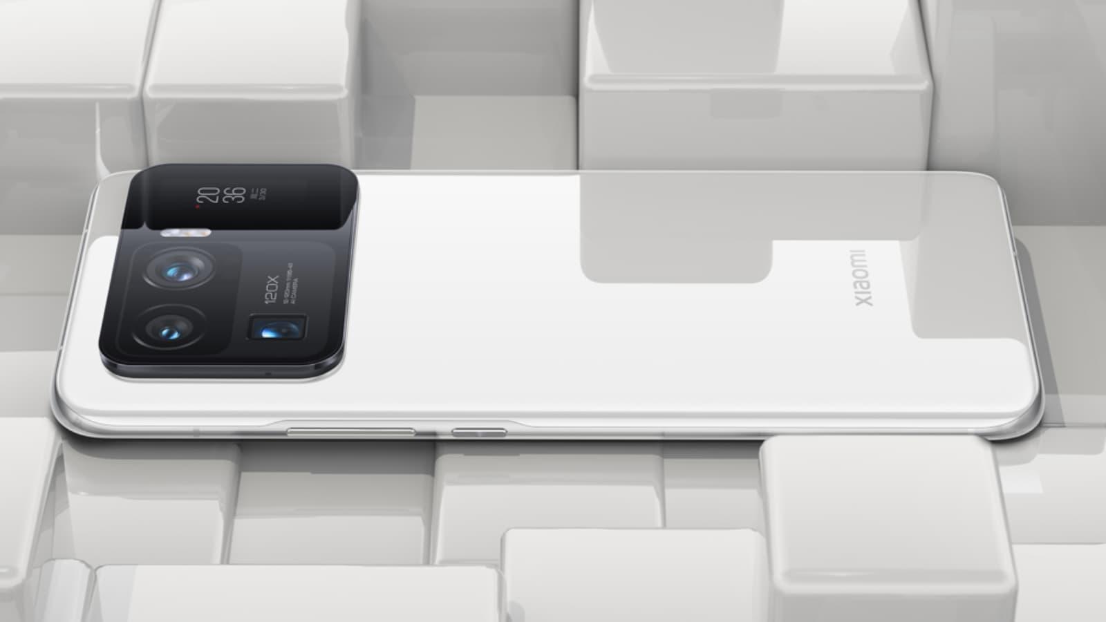 Retrouvez les superbes smartphones Xiaomi chez SFR