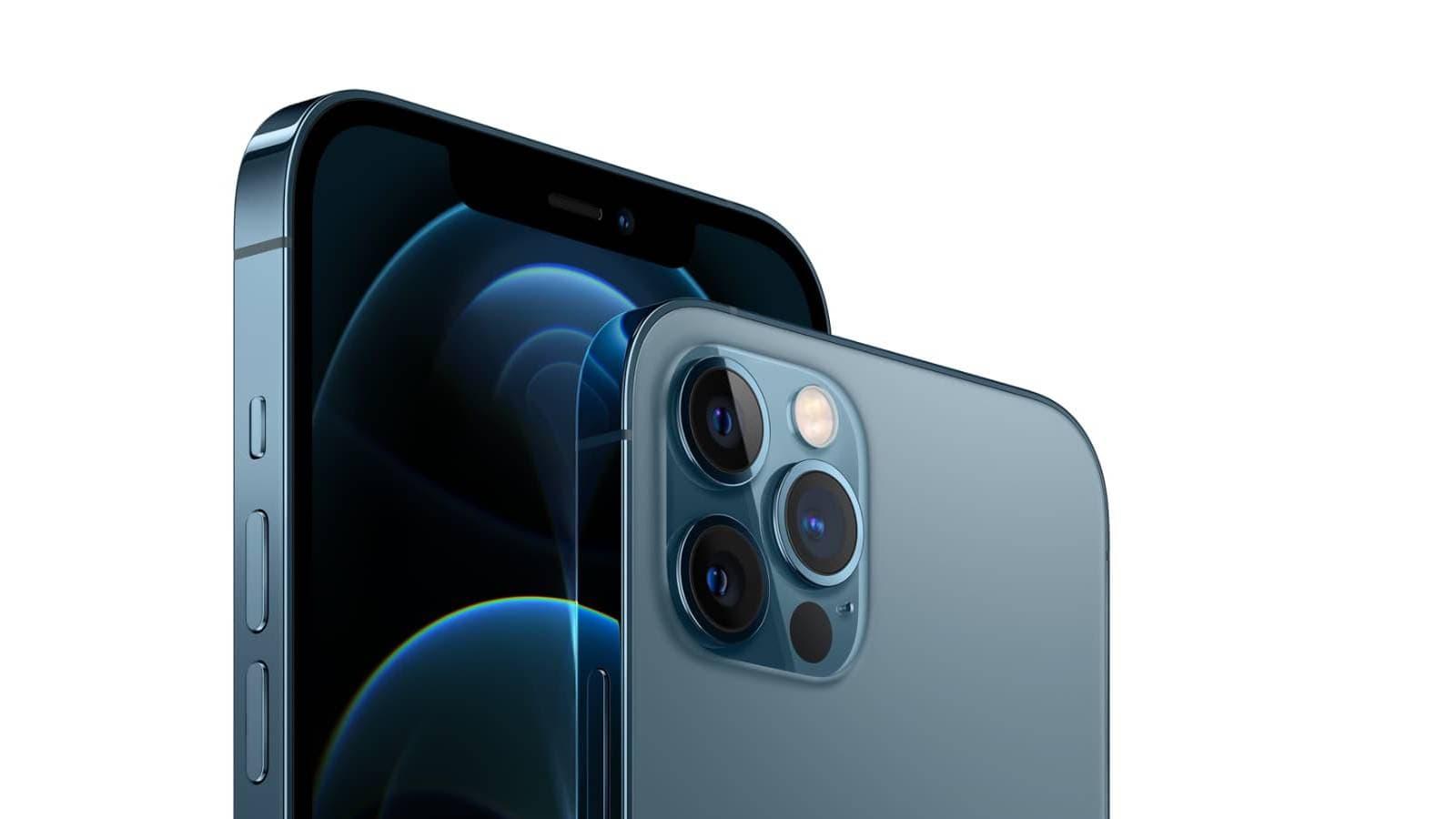 Craquez pour l'iPhone sur la boutique SFR