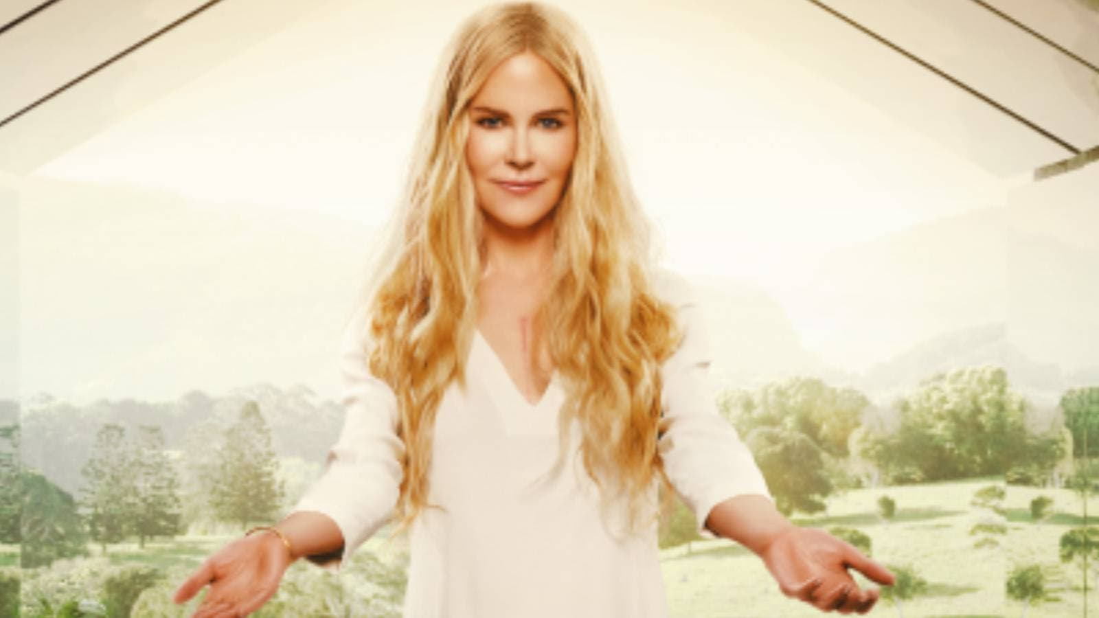 Faites de Nicole Kidman votre gourou sur Prime Vidéo