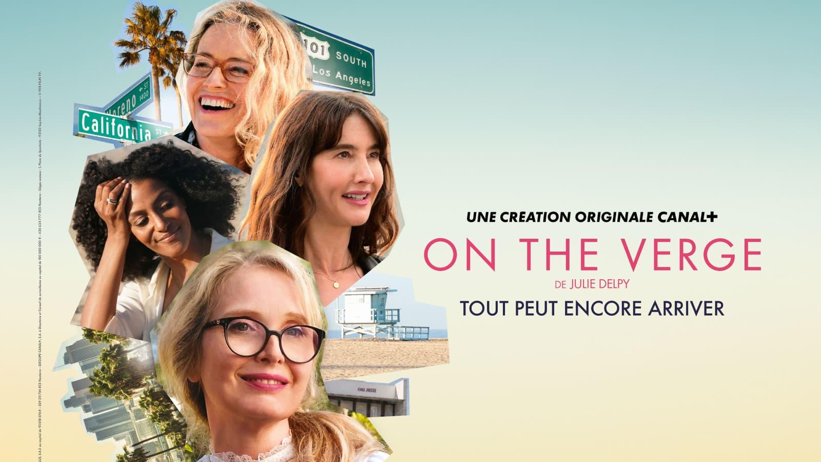 Succombez pour la nouvelle Création Originale Canal+