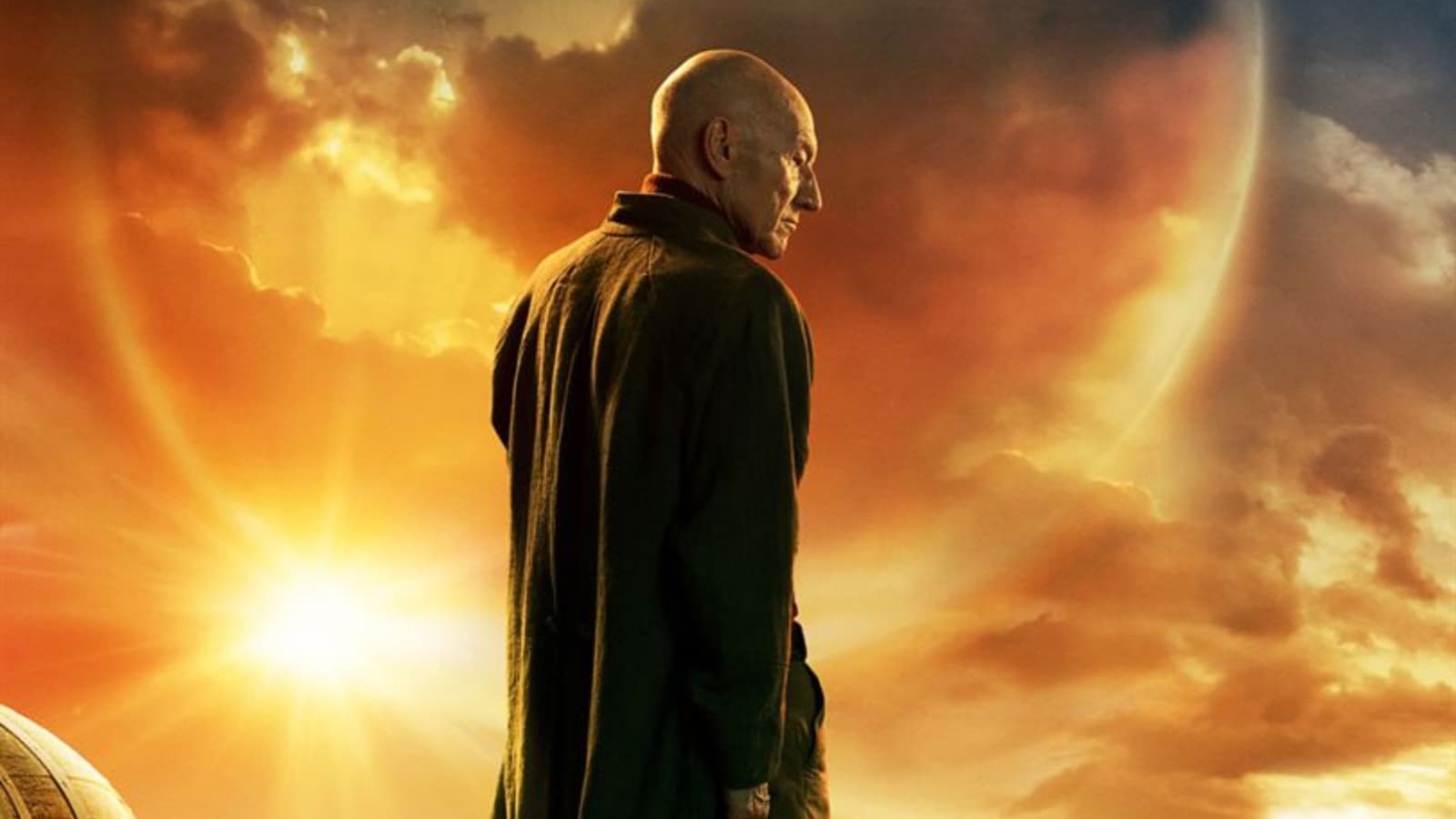 Jean-Luc Picard est de retour, en exclusivité sur Prime Video