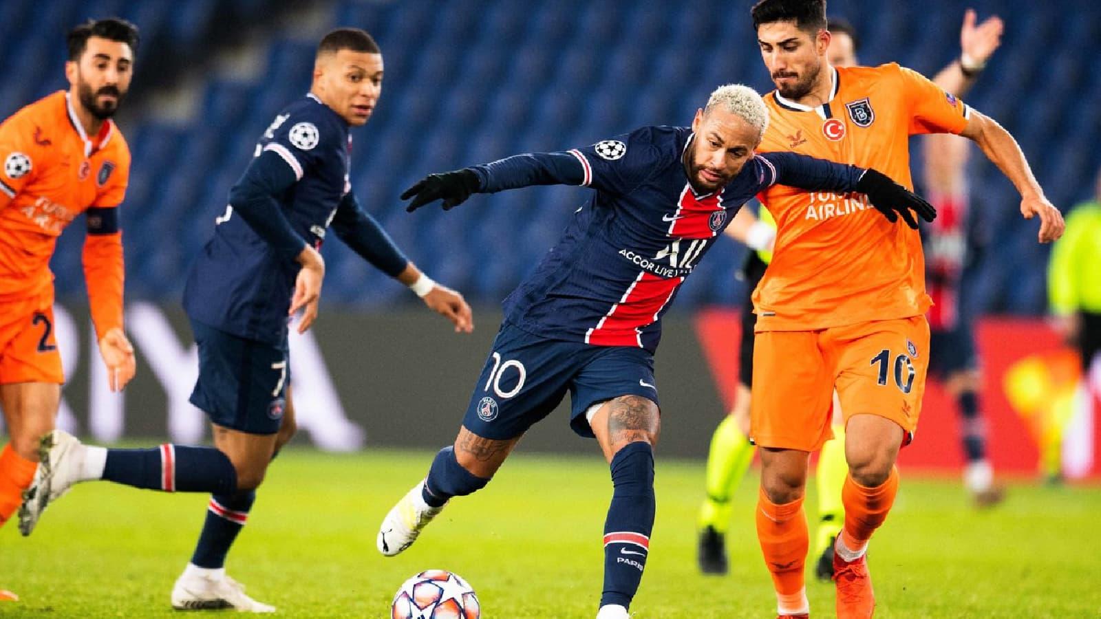 RMC Sport : Ligue des Champions, Ligue Europa, Premier League, Liga Bwin
