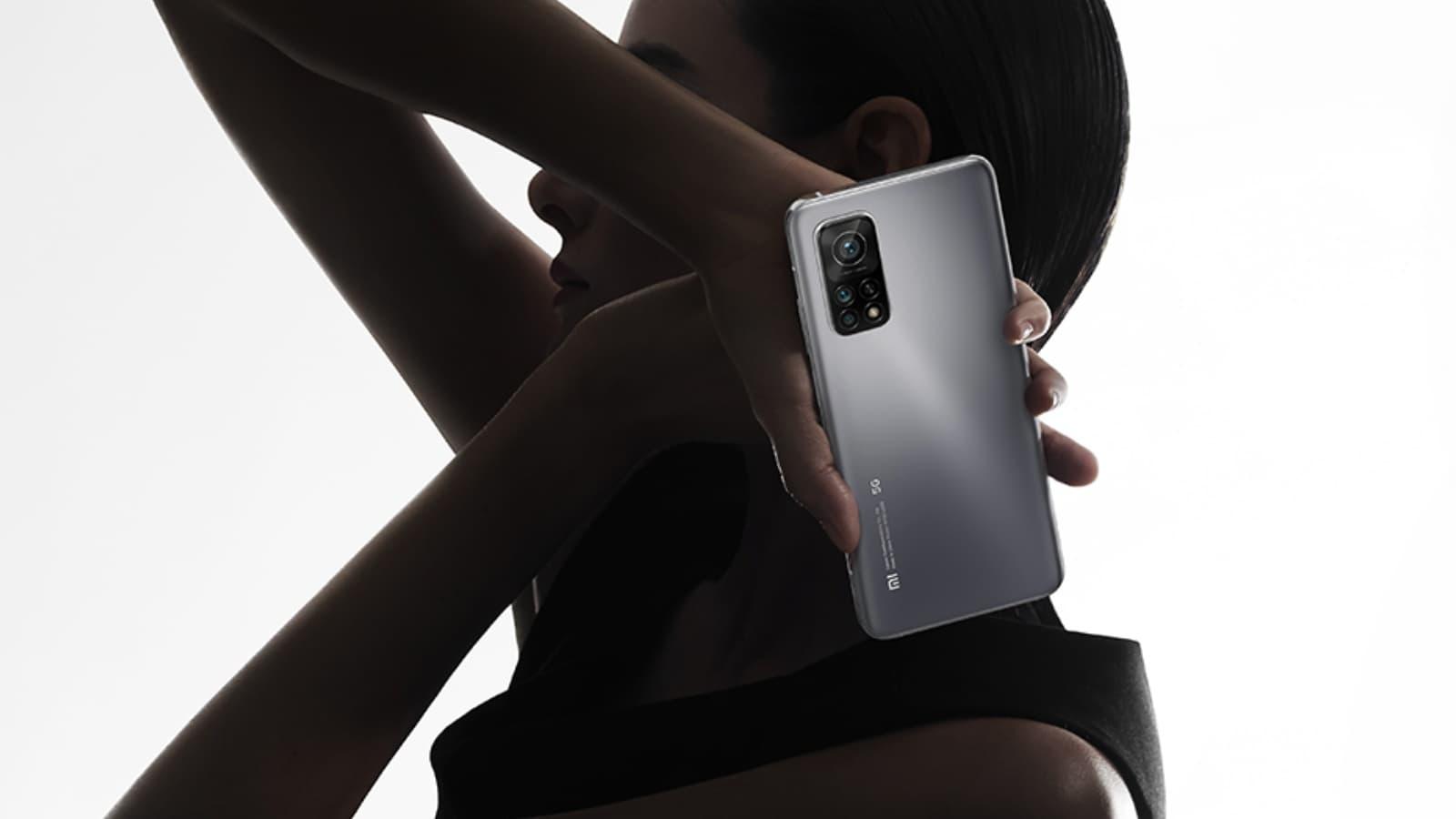 Retrouvez le meilleur de Xiaomi chez SFR