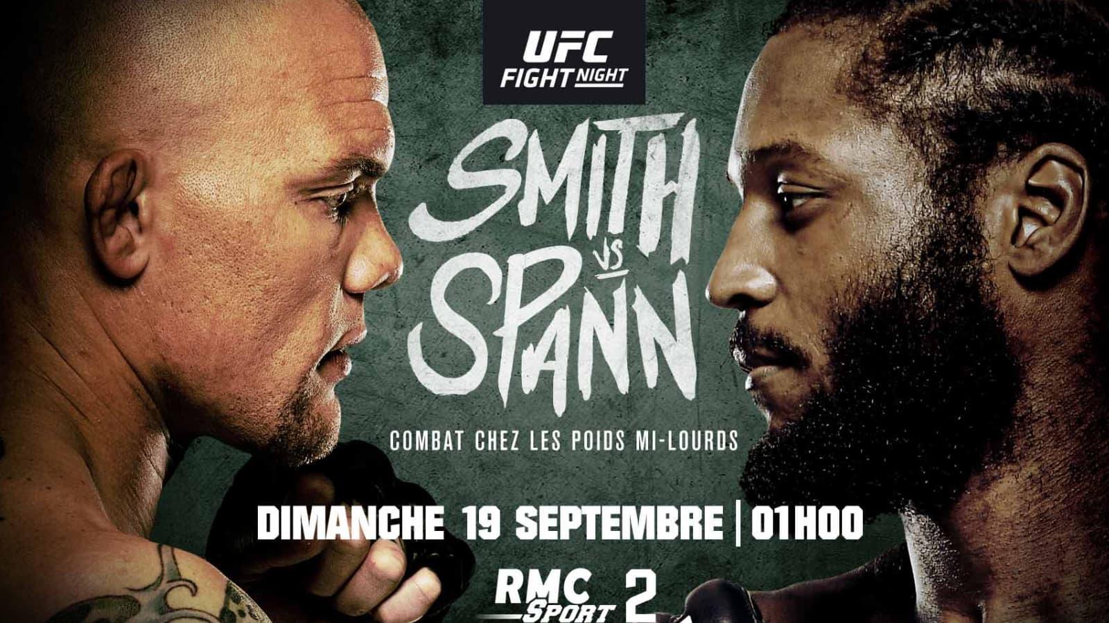 UFC, Bellator : le meilleur du MMA est chez RMC Sport