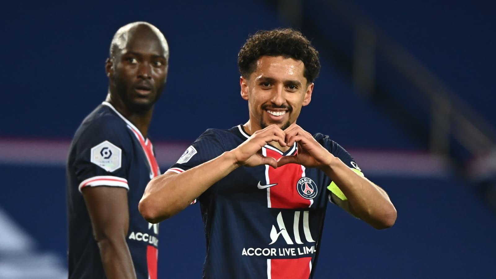 Ligue 1 : soutenez le PSG en direct sur Prime Video
