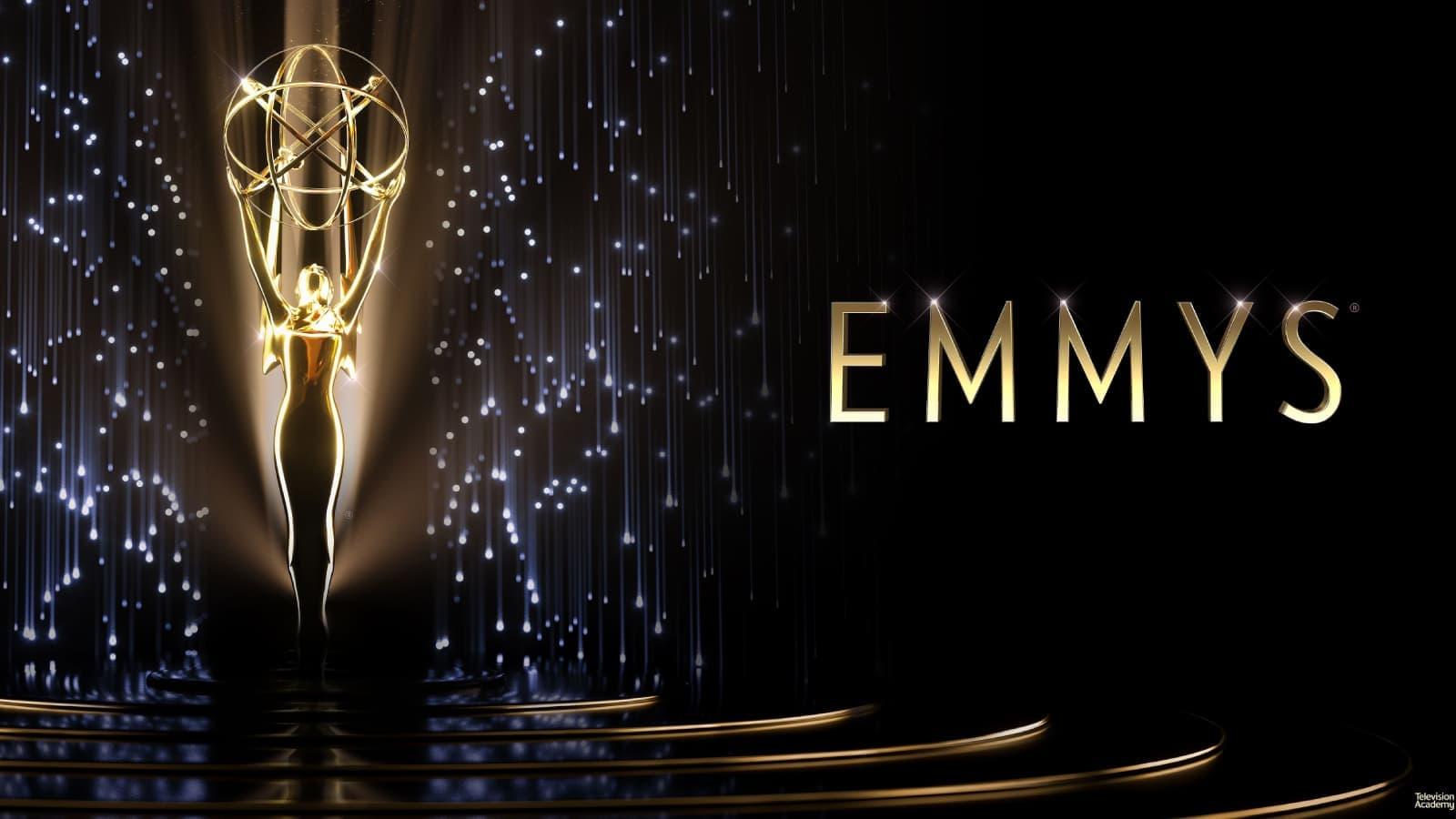 Ne manquez pas la rediffusion des Emmy Awards 2021