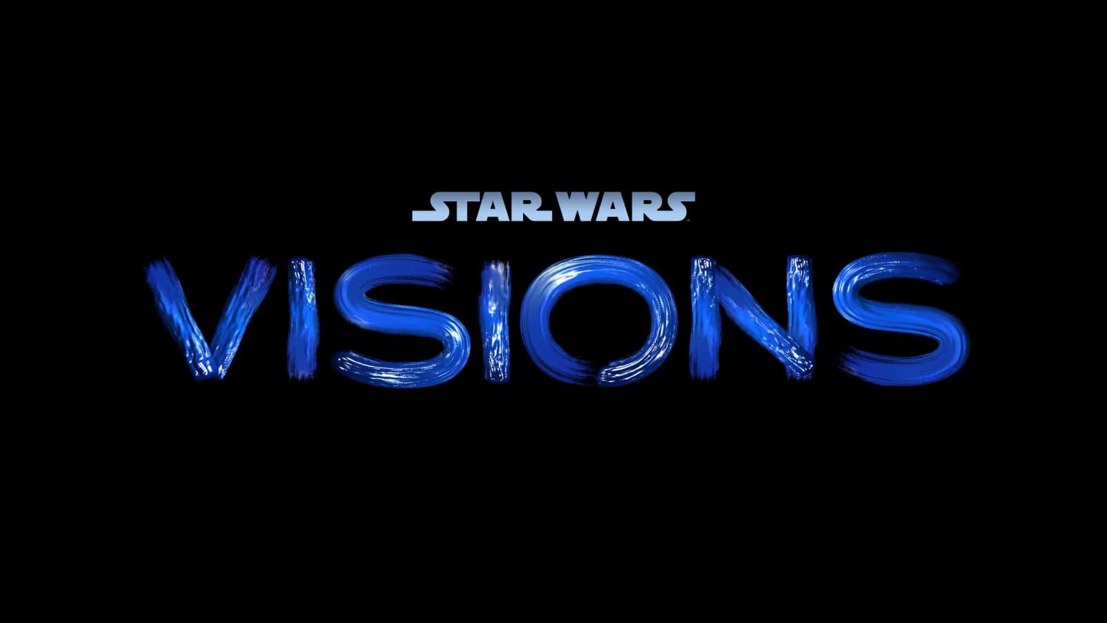 Star Wars Visions fait appel à la Force sur Disney+