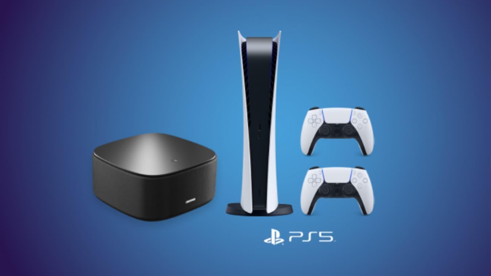 Offre Box + PS5 chez SFR : recevoir l'alerte disponibilité