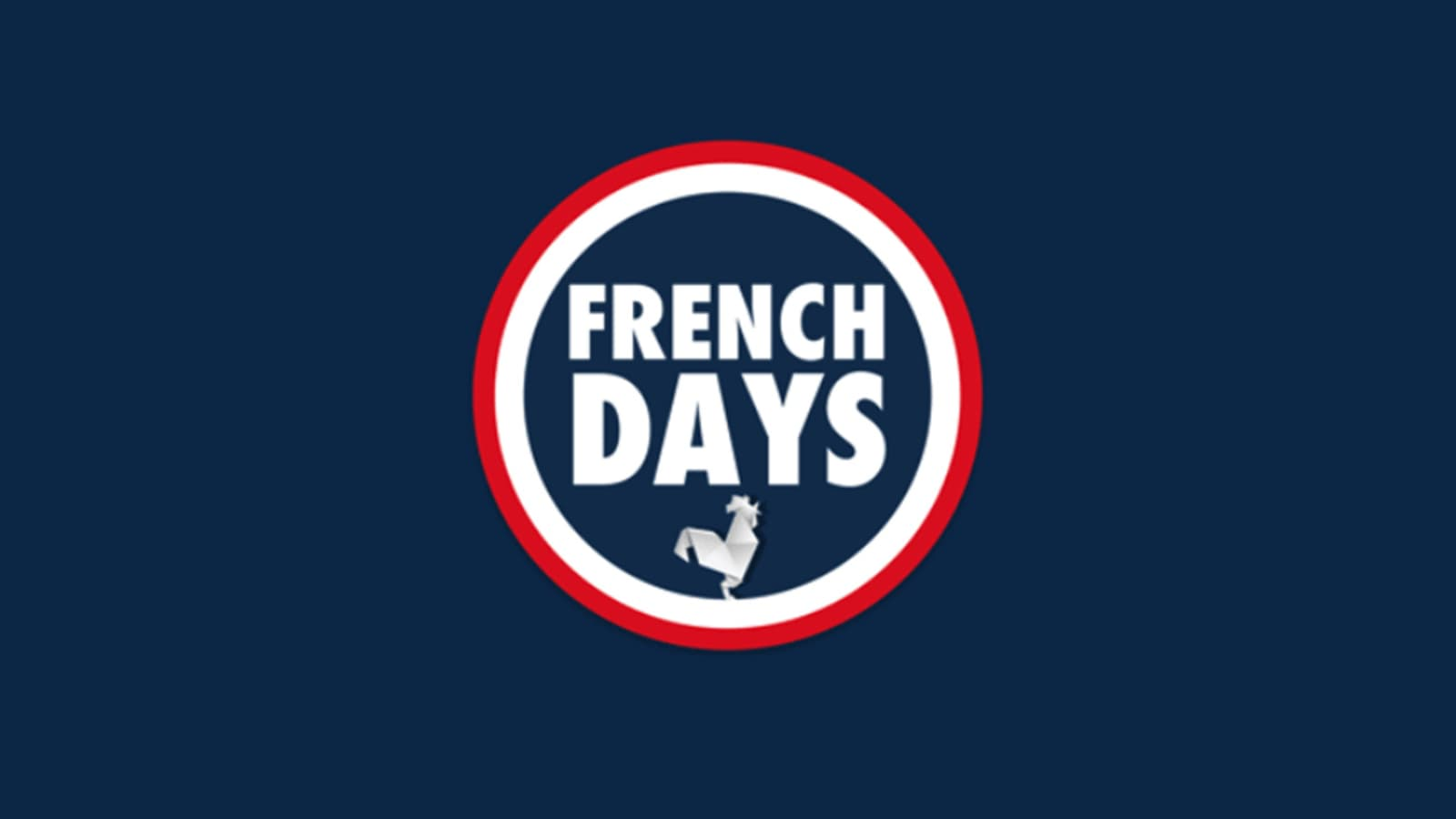 Les French Days sont de retour chez SFR !