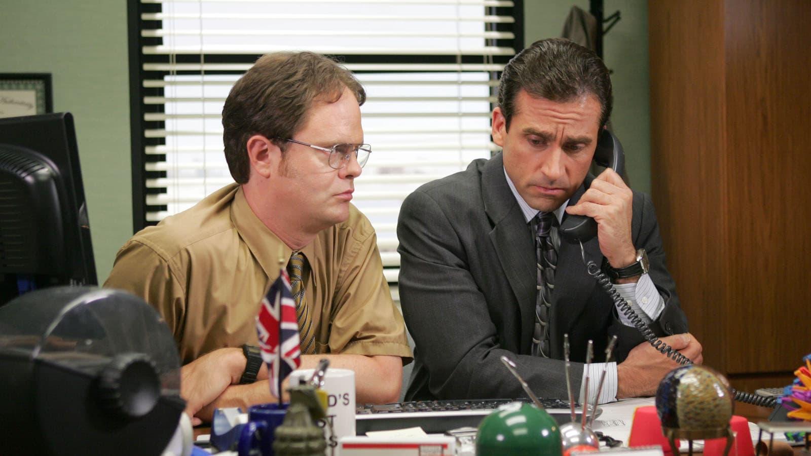 The Office arrive le 23 octobre sur Netflix