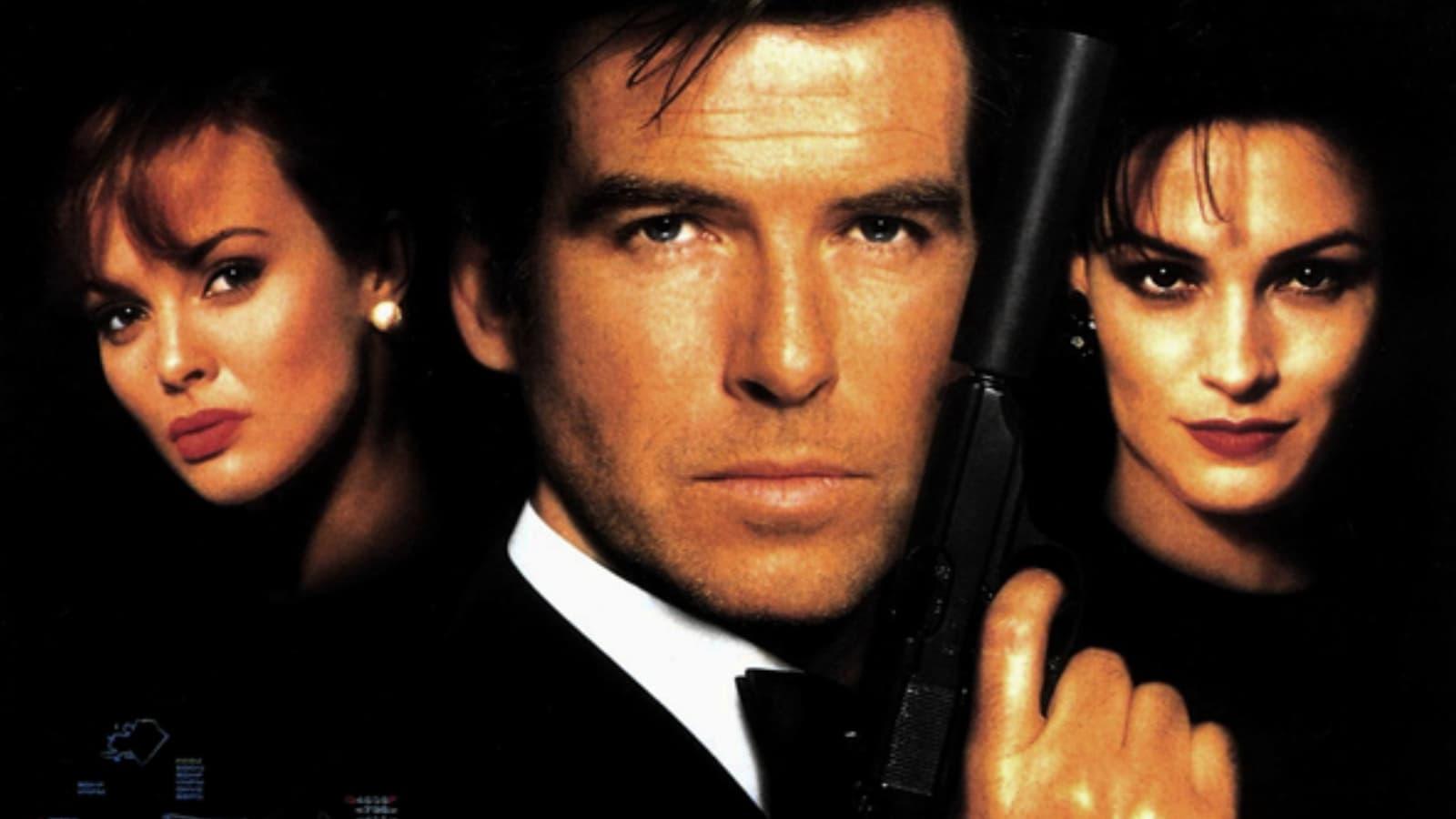 James Bond : la saga en promo en VOD chez SFR