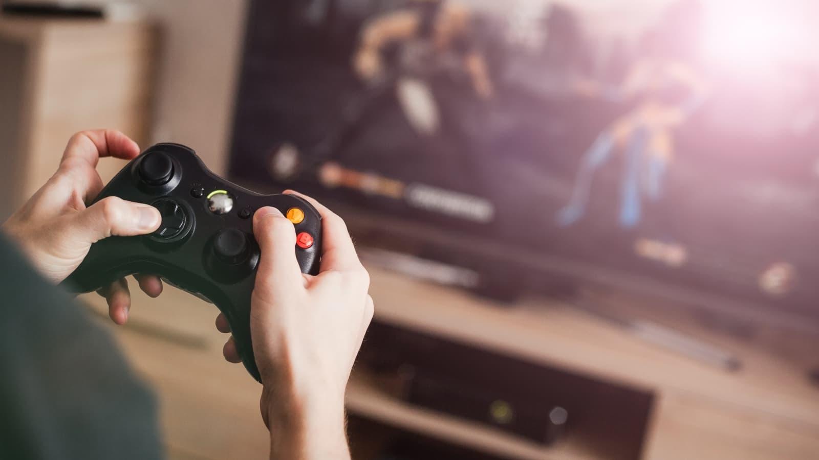 Des centaines de jeux vous attendent sur SFR Gaming