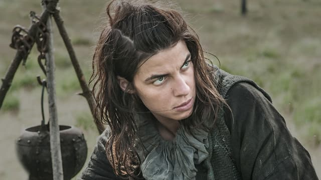 La bienveillance et la gentillesse d'Osha ne lui aura pas vraiment servi à survivre dans Game of Thrones.