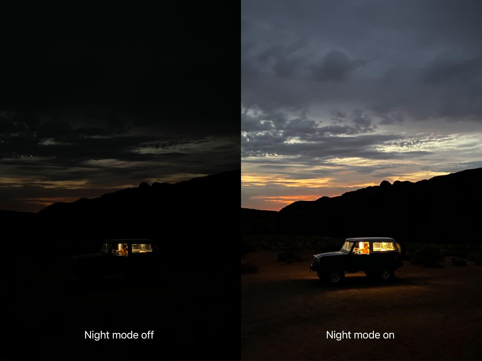 Jour... nuit... jour... nuit... jour... nuit