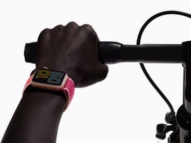 L'Apple Watch sauve une nouvelle vie