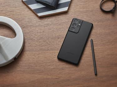 Samsung Galaxy S21 : quelles différences avec le Galaxy S20 ?