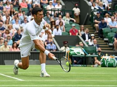 Wimbledon : suivez les matches de Djokovic et Federer en quarts sur beIN SPORTS