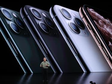 Pourquoi choisir un smartphone Apple ?