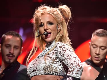 Britney Spears, reine absolue des clips