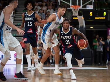 Basket : en avant pour un Mondial pas comme les autres