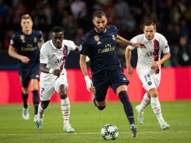 Ligue des Champions : Real-PSG, Juve-Atlético... Le programme de la soirée !