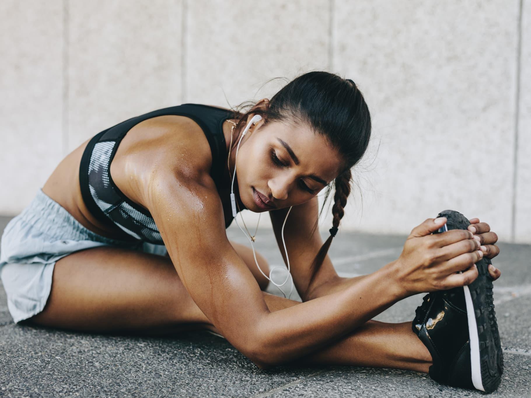 La taille de la poitrine : un frein pour le sport féminin ?