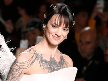 Qui est Asia Argento, présidente du Festival de Gérardmer ?