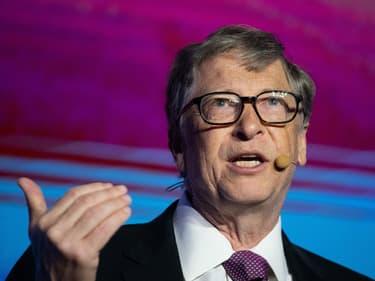10 innovations qui vont changer le monde, selon Bill Gates