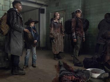 The Walking Dead : qu'attendre du final (provisoire) de la saison 10 ?