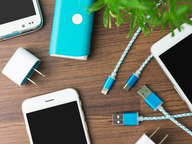 Les chargeurs de smartphones seront-ils bientôt universels ?