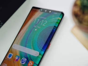 Huawei prépare trois modèles différents pour le Mate 40