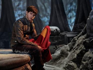 Krypton : qui est Cameron Cuffe, le héros de la série sur les origines de Superman ?