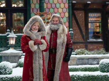 Les Chroniques de Noël 2 : plongez dans la magie des fêtes sur Netflix